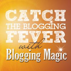 Blogging Magic